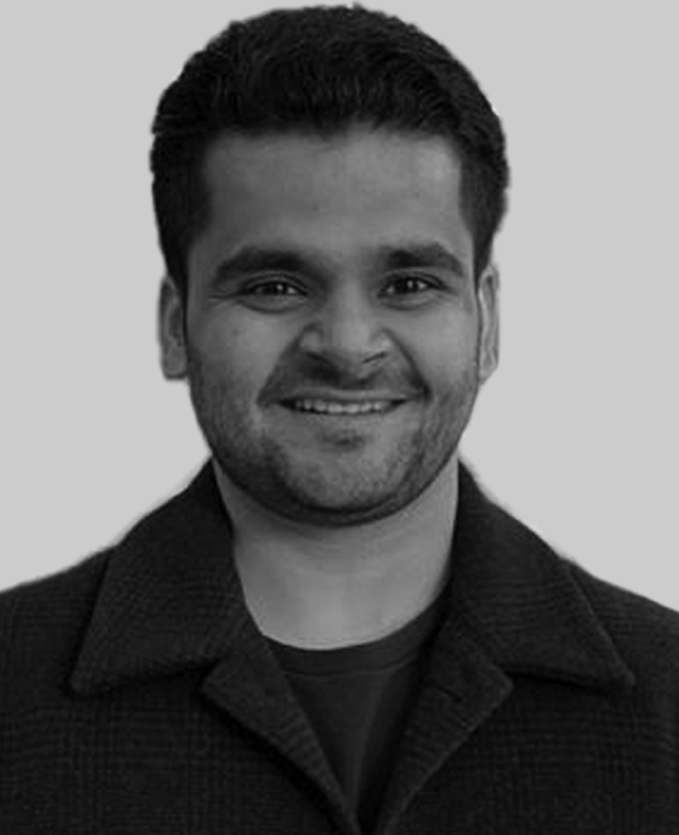 Avinav Sapra - CEO & Co-founder