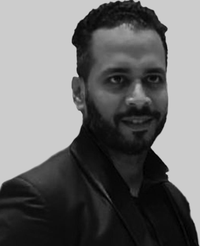 Nitin Chawla - Co-Founder