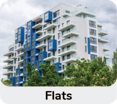 Flat or Apartment
