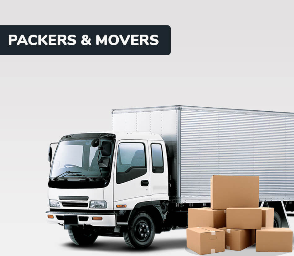 Packers n Movers
