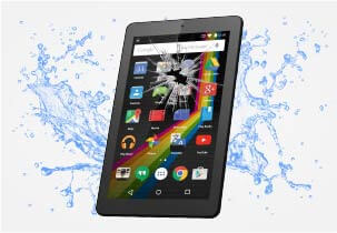 Tablet Service