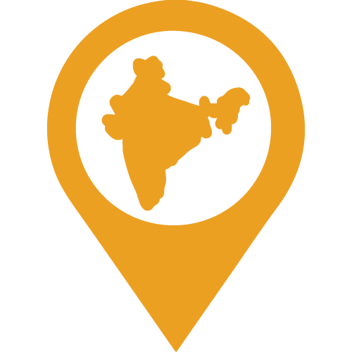Pan India Network - Labs available in all Majors Cities & Towns